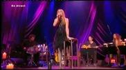 №12 Vanessa Paradis Divine idylle (concert Acoustique) 22.11.2009