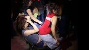 Sooner Corral Lap Dance