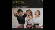 arabesque--stop crying for the moon-1985