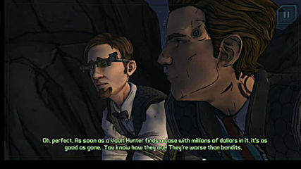 Tales from Borderlands - 5