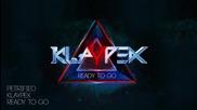 Klaypex - Petrified