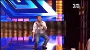 Милен Кръстев X Factor Bulgaria 2014 купон на макс