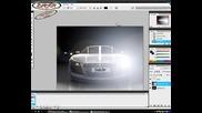 Photoshop Cs2 - Създаване на як Gif (урок за начинаещи)
