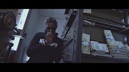 Young Thug- Big Racks feat. Lil Uzi (full hd)