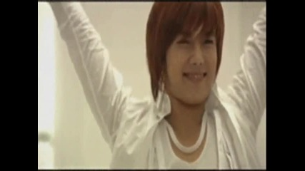 Ss501 - suddenly