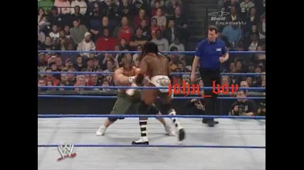 John Cena - I Made It!!