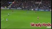 24.11 Глазгоу Рейнджърс 0 - 1 Манчестър Юнайтед - Най - доброто от мача