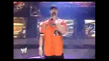 Wwe John Cena Rap
