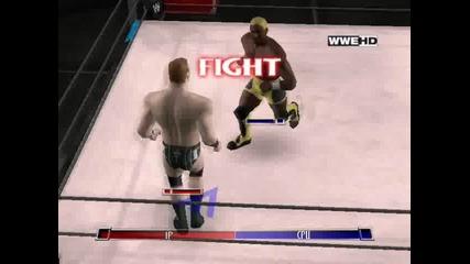 sheamus Titantron wwe raw ultimate impact v2.0