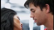 Bg Превод! Enrique Iglesias ft. Nicole Scherzinger - Heartbeat ( High Quality Video )