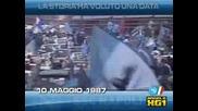 Napoli Campione Ditalia 1в° Scudetto - 10587 La Storia Ha Voluto Una Data - Angelo Forgione Xg1