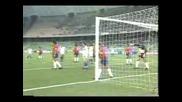 World Cup 1990 Чехословакия-коста Рика
