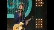 C.n.blue - Alone [music Core 16.01.2010]