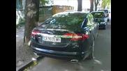 Jaguar Xf В София