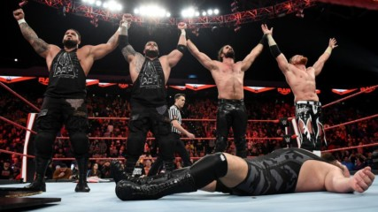 ¡Seth Rollins tiene un nuevo discípulo!: Lo Mejor de WWE