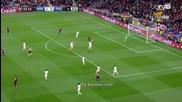 21.04.15 Барселона - Псж 2:0 *шампионска лига*