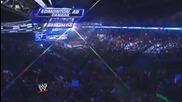 Big Show, Rey Mysterio, Kofi Kingston vs The Miz, Sheamus, Ezekiel Jackson