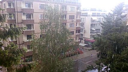 Порой и Градушка в София