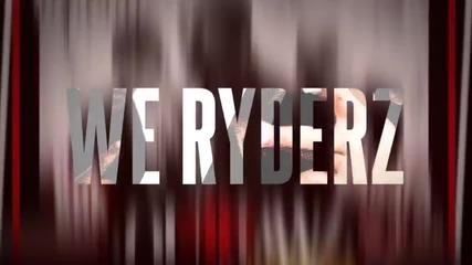 Sarafa & The Outlawz - We Ryderz (dj-mix Bonus Track)