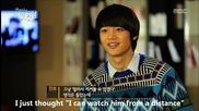 [бг субс] Шоуто на Shinee '' Прекрасен ден '' еп.1 част.2