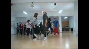 50 Cent - Candy Shop (dance)