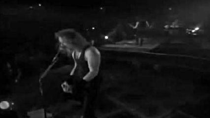 Metallica - The Four Horsemen - превод