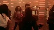 Janet Jackson - Rock With U Кристално Качество
