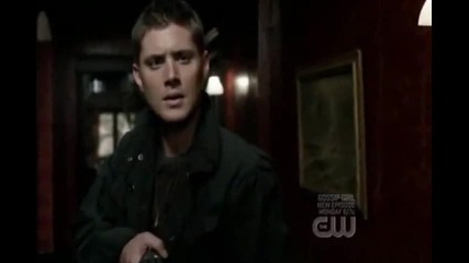 Dean Winchester - Never Too Late