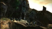 Guildwars 2 trailer - The Races of Tyria
