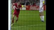 Nihat Kahveci - Man Of The Match