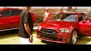 Rico Gmb Feat. Bigga Rankin & Dj Shab - Da Intro