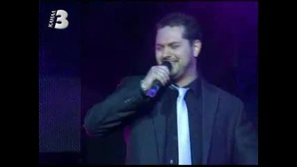 Борис Солтарийски - Завинаги (радио Романтика)