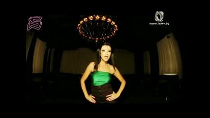 Антонина ft. Dj Ники - Welcome To Bulgaria Vbox7