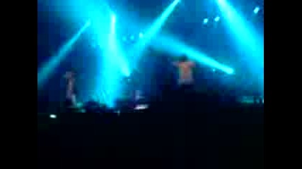 Snoop Dogg Live From Sofia 2008