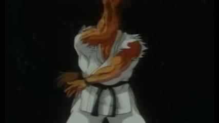 Hadouken theme [street Fighter Ii Victory] Hd