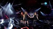 A.V.A. - Лудо младо - X Factor Live (12.01.2016)