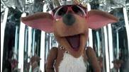 Most Valuable Puppets - Blitzen rap