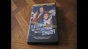 Култовата комедия Спри! или Мама ще Стреля (1992) на D V D