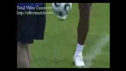 Soccer 2007 Mix Freestyle