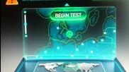 World's Fastest internet speedtest! 600_400 Megabits per second!