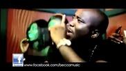 Becca Ft. Trigmatic & King Ayisoba - 'push'