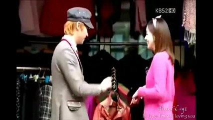 Dream High 2 Loving You