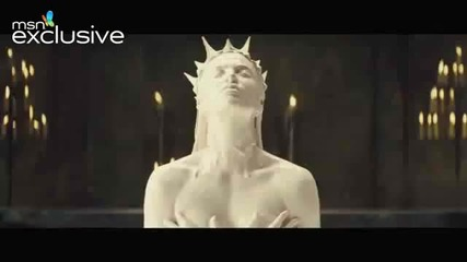 Snow_white__the_huntsman_trailer с Кристен Стюърт,крис Хемсуърт и Чарлийз Терон