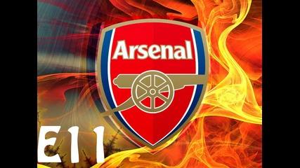 Arsenal Career Mode S1 E11 | Squad Report | Fifa 13