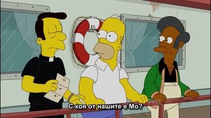 Thesimpsonss21e21 Hdd+subtitle
