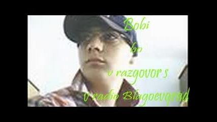 Bo - radio blagoevgrad
