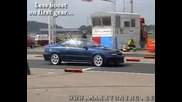 Opel Calibra Turbo 4x4 2.0i 568 Hp