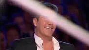 Diversity - Britains Got Talent - танцова формация