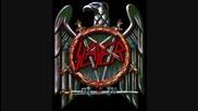 Slayer - Aggressive Perfector ( Hd 1983 )