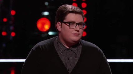 The Voice 2015 Battle - Jordan Smith vs. Regina Love- -like I Can-
